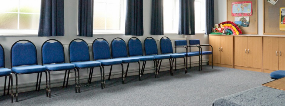 Lounge, St Andrew's Monkseaton