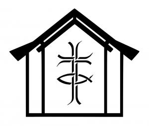 St Andrews Monkseaton bw logo
